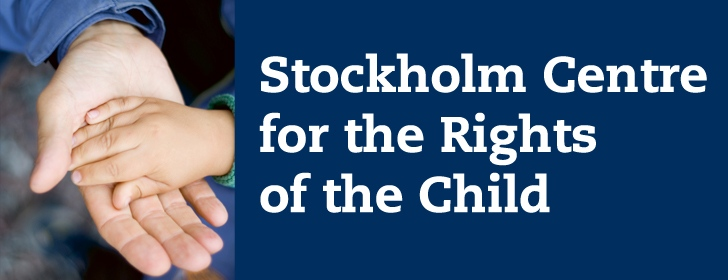 Stockholm Centre for the Rights of the Child